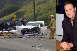 Bruce Jenner car accident: 'Did I just kill an innocent person?'
