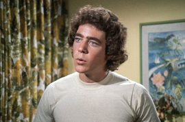 Brady Brunch star Barry Williams abandons three year old daughter, girlfriend to be homeless and destitute
