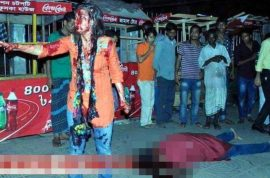 Why was Dr Avijit Roy, atheist blogger slaughtered?