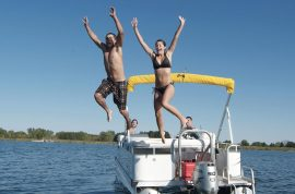 Stay Safe On The Water This Coming Summer