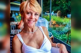 Republican woman adjusting gun in bra holster fatally shoots self in eye