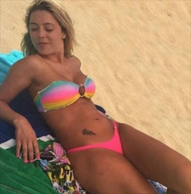 Daniela Aranguiz