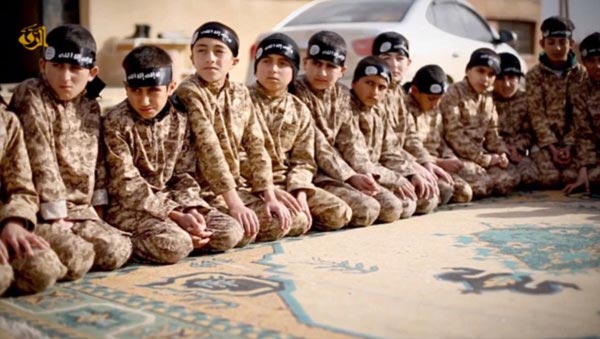 Next generation of ISIS