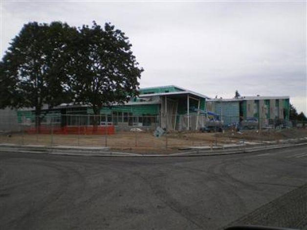 McMicken Heights Elementary School