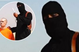 Mohammed Emwazi: Jihadi John unmasked. How did he escape?