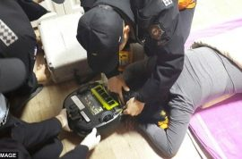 Oh really? South Korean woman attacked by her robot vacuum cleaner as she slept