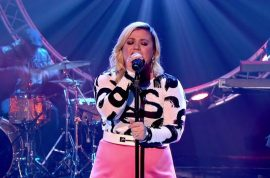 Katie Hopkins calls Kelly Clarkson fat. Twitter hates her. Was she out of line?