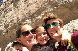 Sally Kohn: 'I'm gay and want my kids to be gay too.' Narcissist?