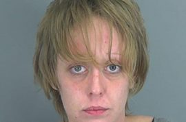 Oh really? Girlfriend threatened to shoot boyfriend after rebuffing Valentine sexual advances