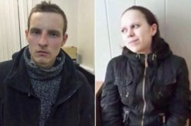 Russian couple murder 12 homeless people to clean up streets