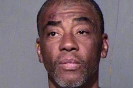 Tilfert Vaughn rapes woman while her partner lies next to her in bed