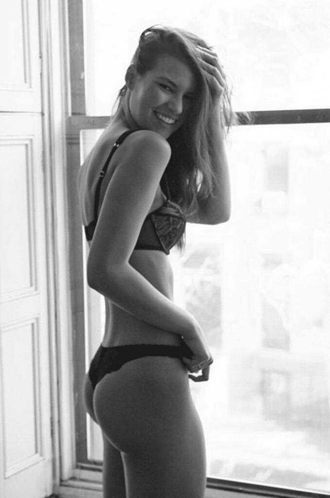 Brittani Bader