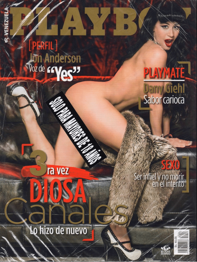 Diosa Canales burst breast implant