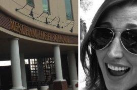 Nicole McDonough, NJ teacher indicted for improper relations.