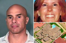 Dr Andrew Scott Martin, top surgeon hosted drug fueled swinger parties indicted