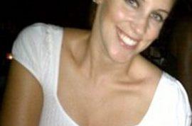 Lindsey Ann Radomski, yoga teacher exposes breasts implants at bar mitzvah, performs oral sex