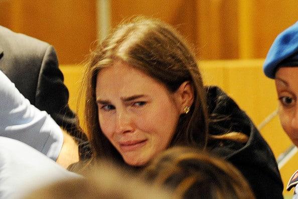 Amanda Knox acquitted