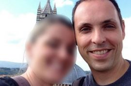 Andreas Lubitz girlfriend broke up cause he told her he was planning crash