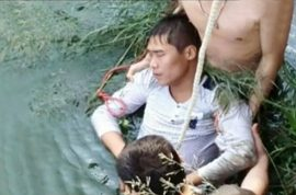 Chinese groom attempts suicide because he had to marry ugly bride