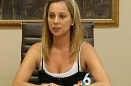 Was Florida teacher Diana Castella fired for reporting sex abuse?