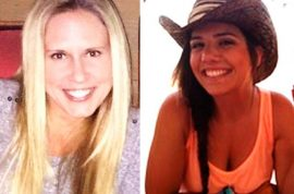 Melody Lippert and Michelle Ghirelli now hit with cocaine charges. Plied students for sex