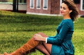Zamira Duguzheva: Was Boris Nemtsov dating second woman?
