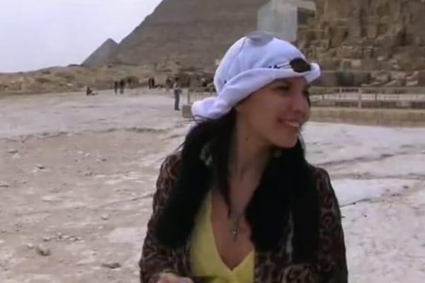 Egyptian authorities investigate porn film