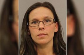 Shelley Lott Brown, gym teacher accused of sex with 14 year old student