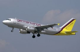 Germanwings plane crashes, 148 dead. Airline refuses to confirm.