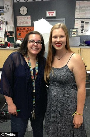 Jillian Jacobson school teacher