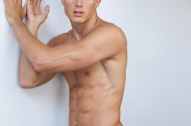 Pictures: Pietro Boselli is the world's hottest 'model' math teacher.