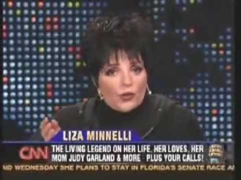 Liza Minnelli rehab