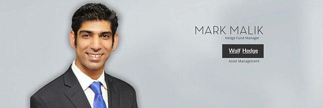 Mark Malik