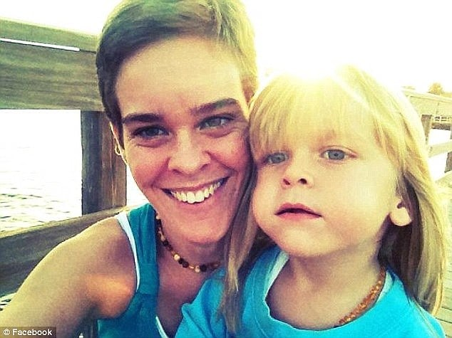 Mommy blogger Lacey Spears guilty