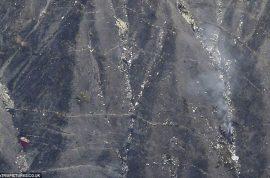 Germanwings Flight 4U 9525: Why didn't pilots send SOS message?
