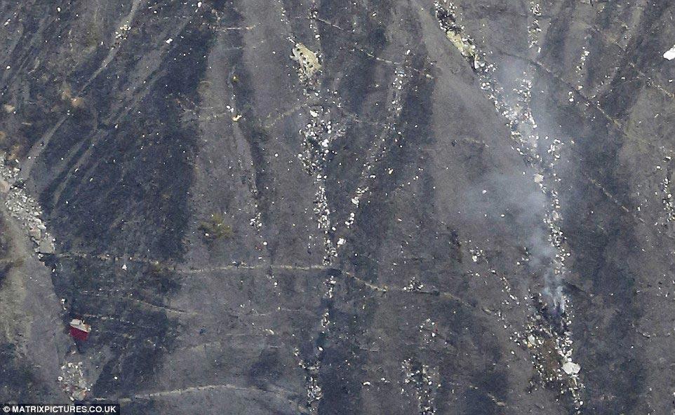 Germanwings Flight 4U 9525