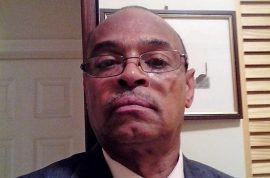 Rev. Shaun O. Harrison: Rogue Minister and school dean shoots student execution style