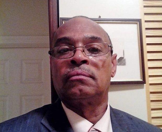 Rev. Shaun O. Harrison