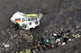 Germanwings plane 4U 9525 grounded over faults 24 hours earlier