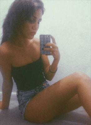 Samantha Shahinian