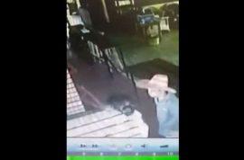 Video: Liam Colven, British tourist hires gun at Phuket shooting range, shoots self dead
