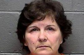Loretta Burroughs guilty: Grandma chopped up husband, stored in handbag