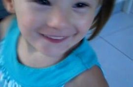 Carl Wheatley beats four year old daughter to death after gaining custody and welfare dole