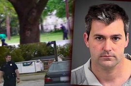 Michael Slager adrenaline rush: I laughed after killing Walter Scott