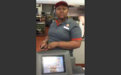 Burger King employee assaults customer seeking refund