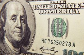 Thirteen year old boy steals $25K from grandfather, shares it with school friends.