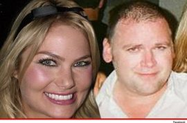 Andrew Getty was a cokehead says source.