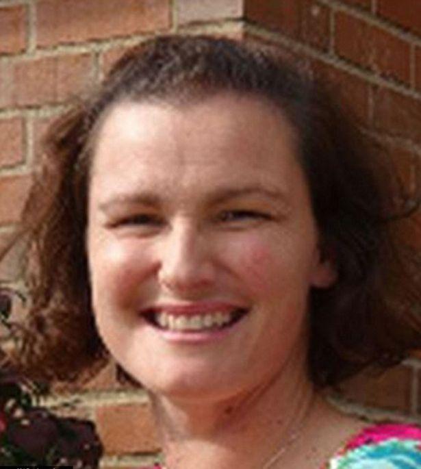 Michelle Schwab