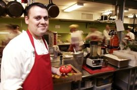 Celebrity chef, Homaru Cantu found dead after investor launches lawsuit.