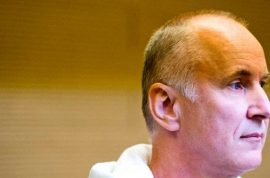 Detlev Guenzel, Cannibal ex German cop gets eight years for eating willing victim
